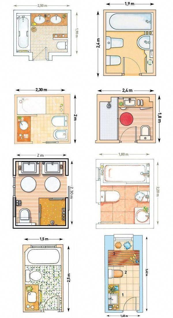 Kleines Badezimmer Layout Kleinesbadezimmer Modell Bathrooms Small Badezimmerlayout In 2020 Bathroom Layout Plans Small Bathroom Layout Small Bathroom Plans