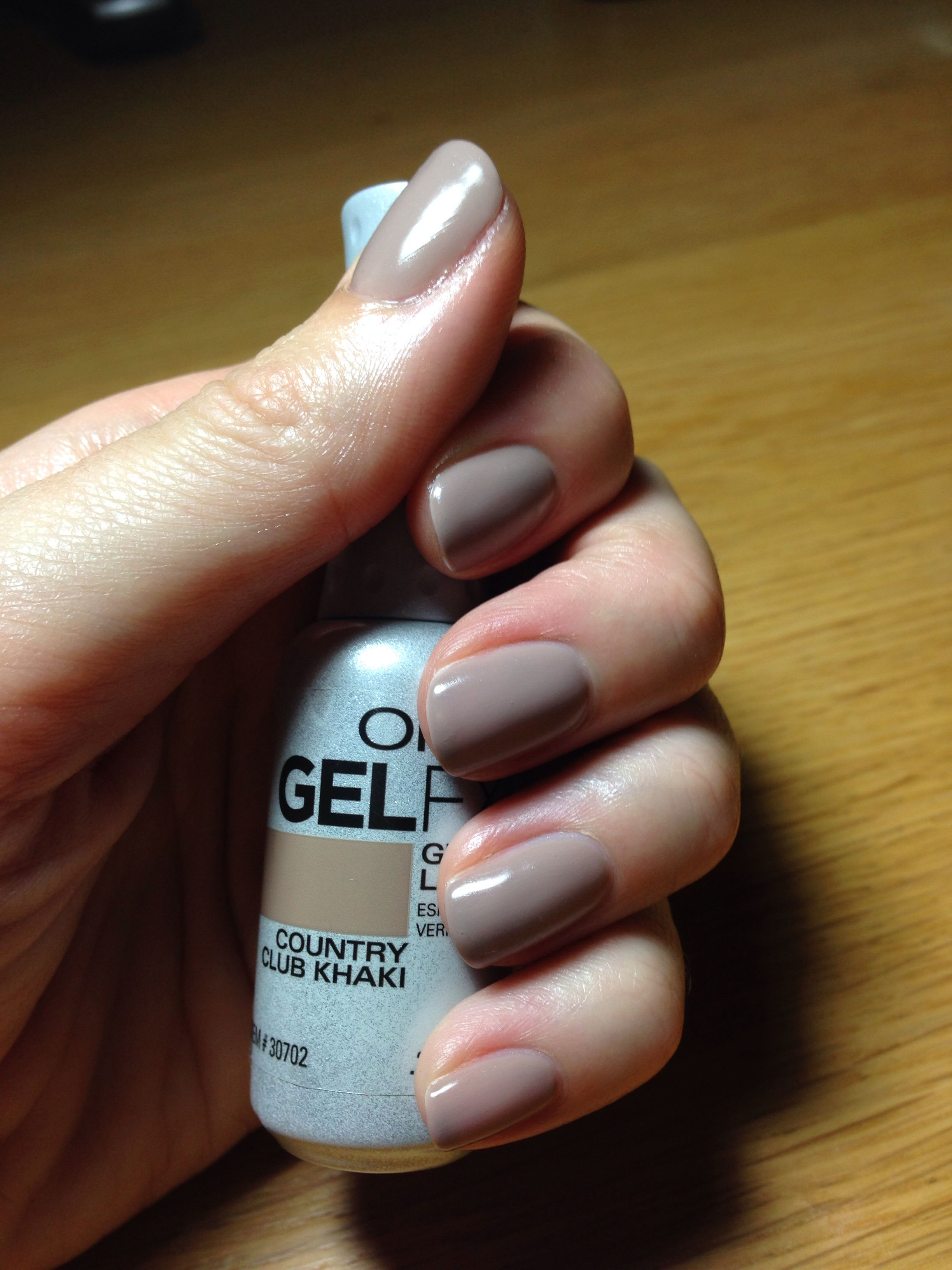 Orly Gel FX | Fashion & style | Nails, Gel nails, Gel nail colors