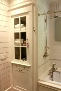 Photo of Simple To Make DIY Bathroom Remodel Ideas On A Budget 29