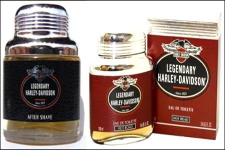 Line Extension Brand Failaure Harley Davidson Perfume