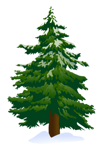 Christmas Tree PNG - Новогодние Ёлки | 1 | Pinterest | Pino ...