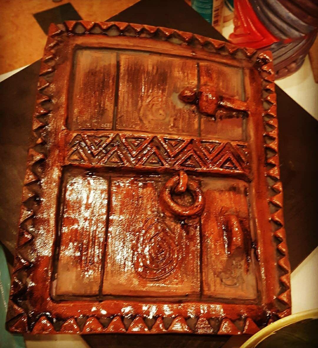 Ceramic خزف Decorative Boxes Decor Home Decor
