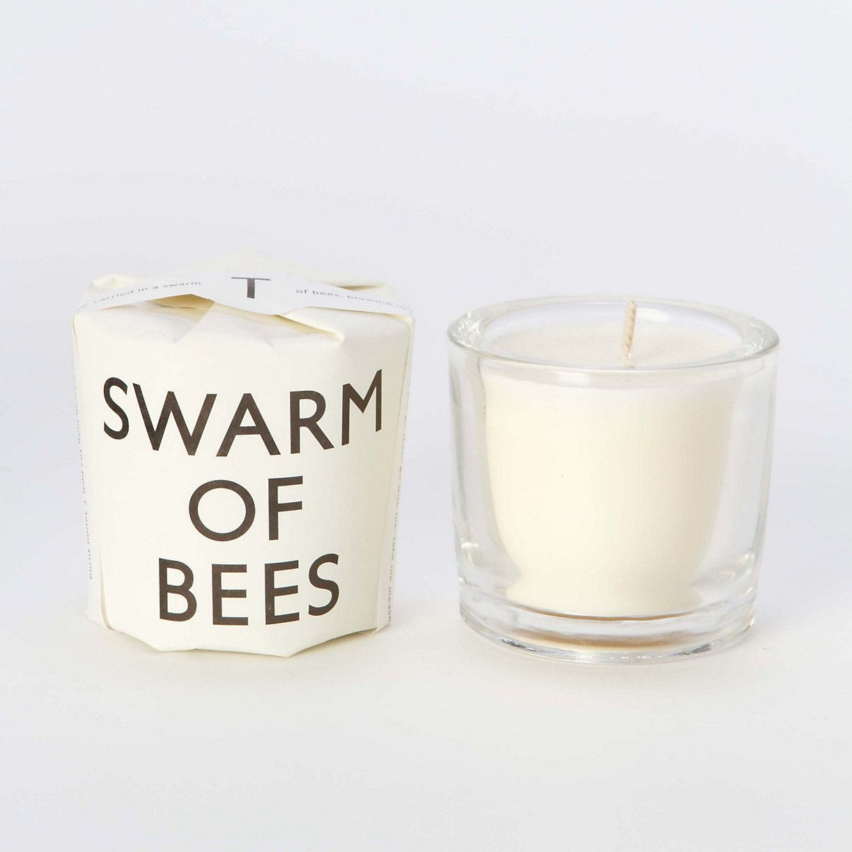 Terrain Home Decor: Tatine Candle, Swarm Of Bees In House+Home HOME DÉCOR