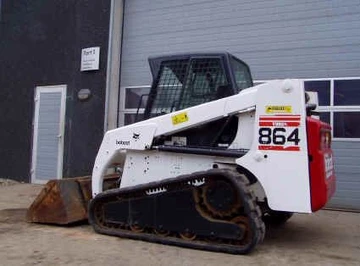 bobcat 864 wiring diagram download bobcat 864 high flow skid steer loader workshop service  bobcat 864 high flow skid steer loader