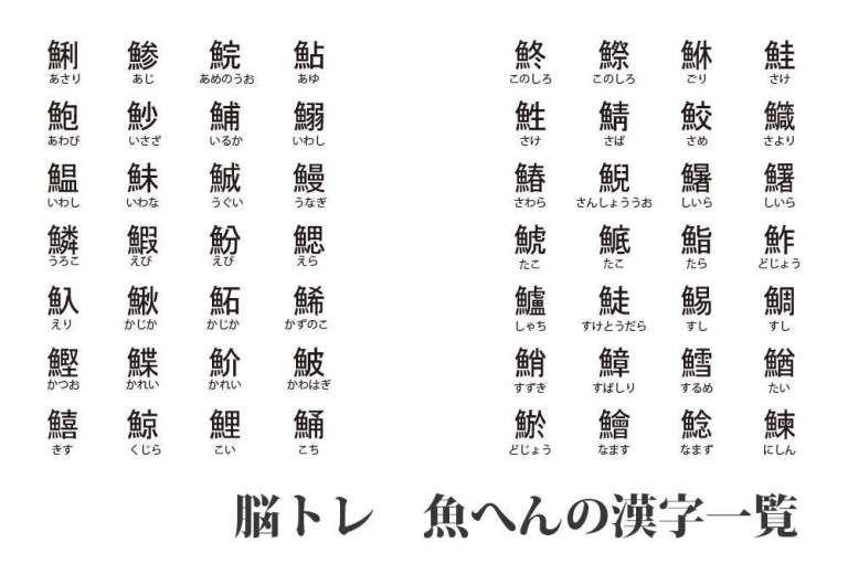 クイズ 難読 漢字