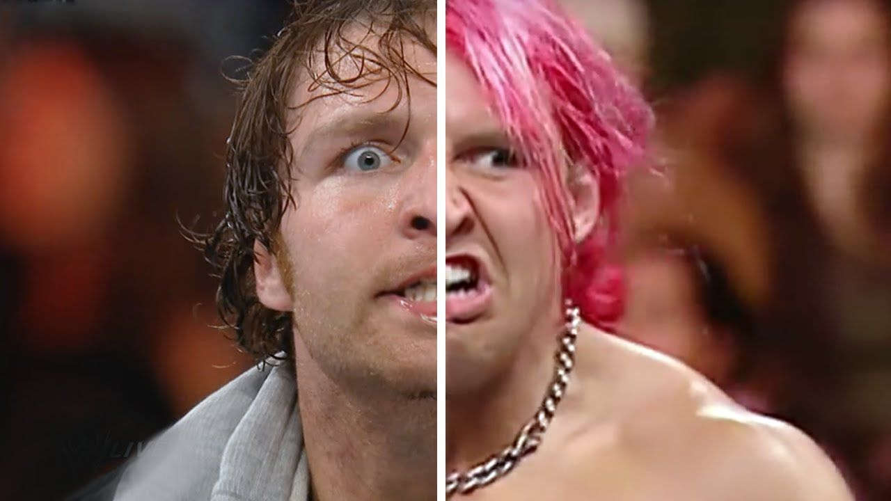 WRESTLERS FIRST MATCH VS NOW Before And After WWE - Famous wwe wrestlers looked completely different