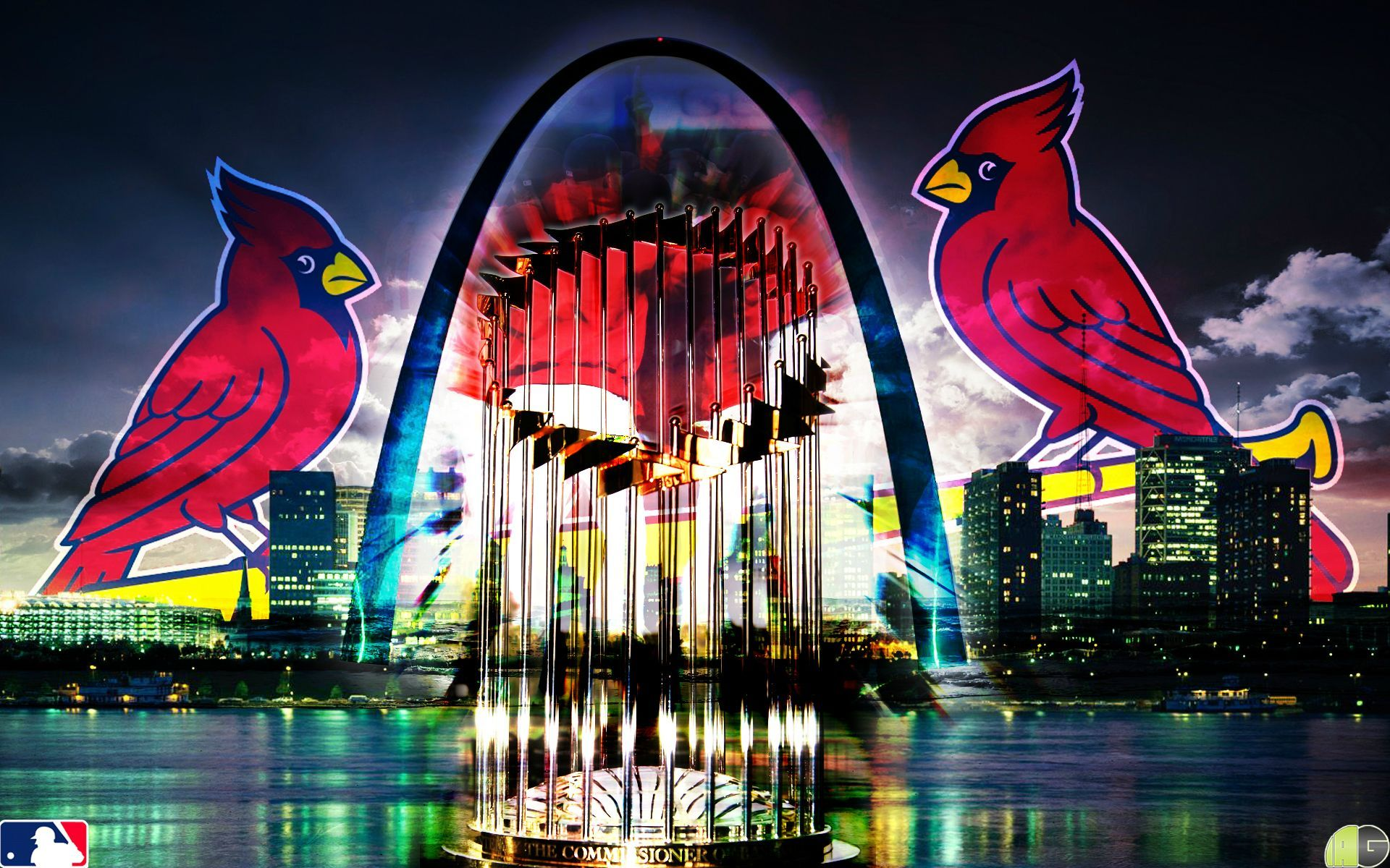 Pix For Gt St Louis Cardinals Wallpaper With Images