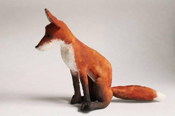 Emma Hall shared The Fox Project's photo