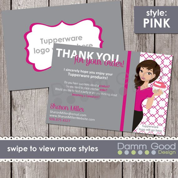 tupperware bowl business cards dsaccess tupperware - Tupperware Business Cards