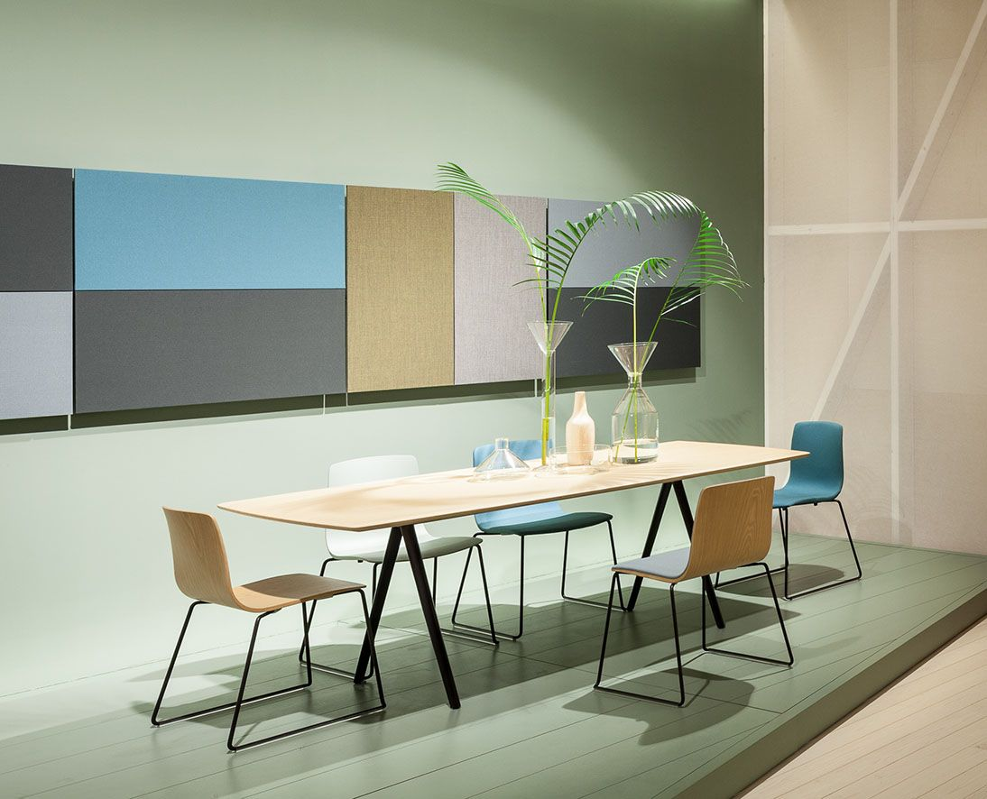 Collection Meety Arper design furniture
