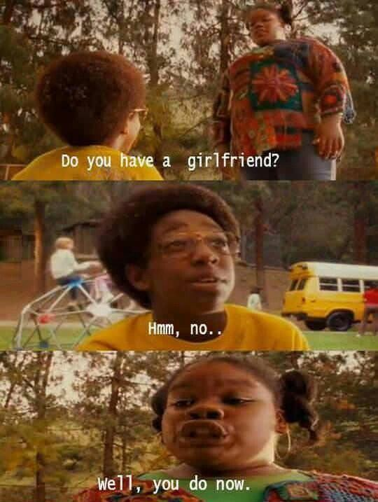 Norbit movie quotes