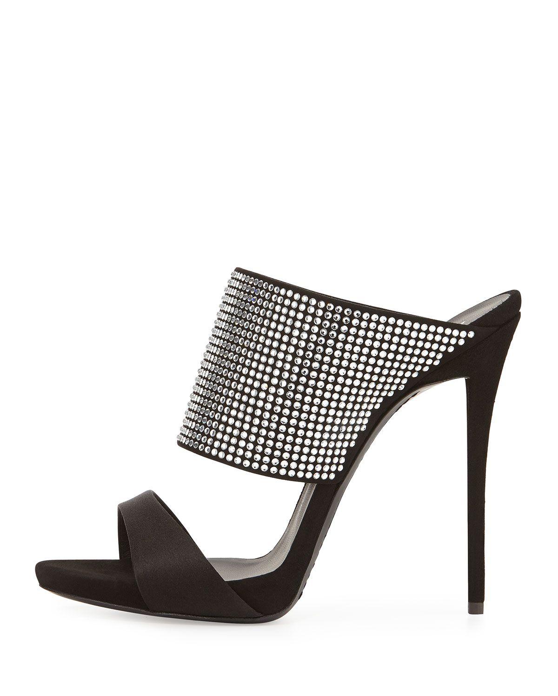 d24c7b6c8fc5 platform heels stilletto black gold open toe slide - Yahoo Image Search  Results