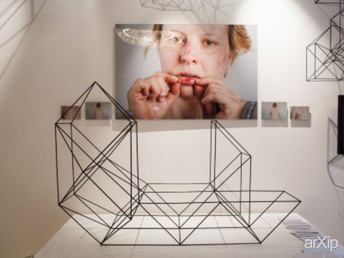 «Премия Кандинского» 2014 года: графический дизайн, скульптура, внешний конкурс #graphicdesign #sculpture #внешнийконкурс arXip.com