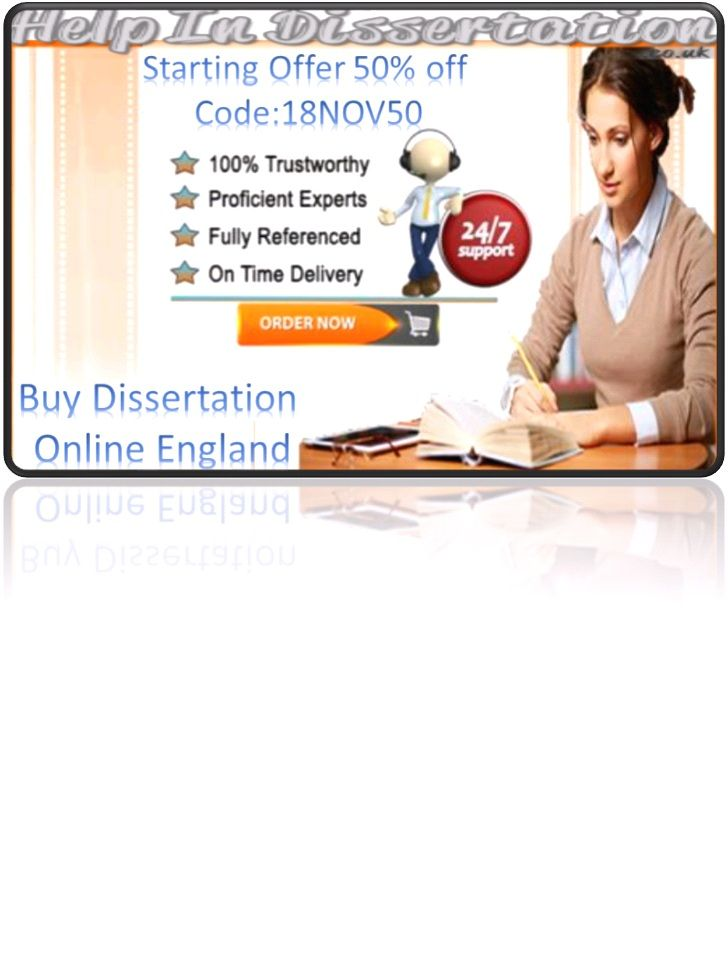 Buy Dissertation: We Make It Safe and Reliable - blogger.com