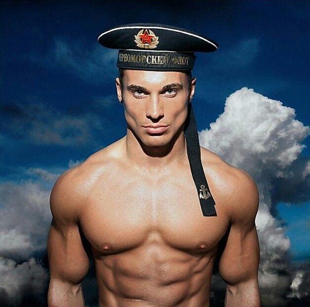 Russian Men Tumblr