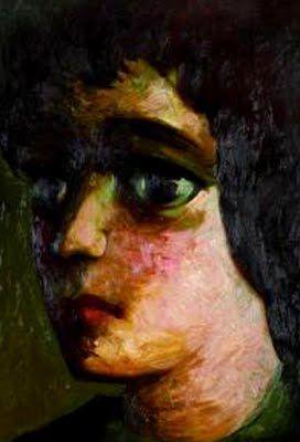 PINTORES LATINOAMERICANOS-JUAN CARLOS BOVERI: Pintores Argentinos: DEMETRIO URRUCHÚA