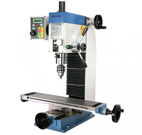 Terrific Little Machine Shop 5500 Hitorque Bench Mill Metal Fab Pabps2019 Chair Design Images Pabps2019Com