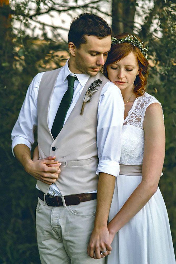 27 Rustic Groom Attire For Country Weddings Semi formal