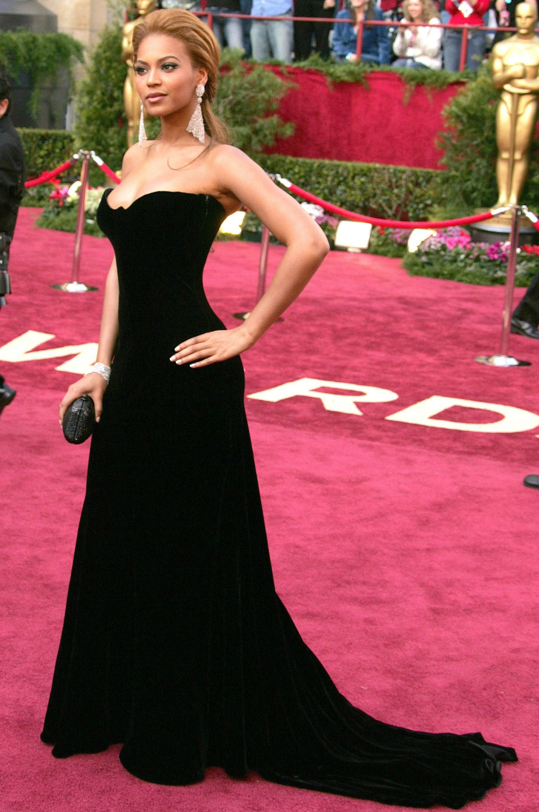 11 Years of epic Oscars red carpet dresses