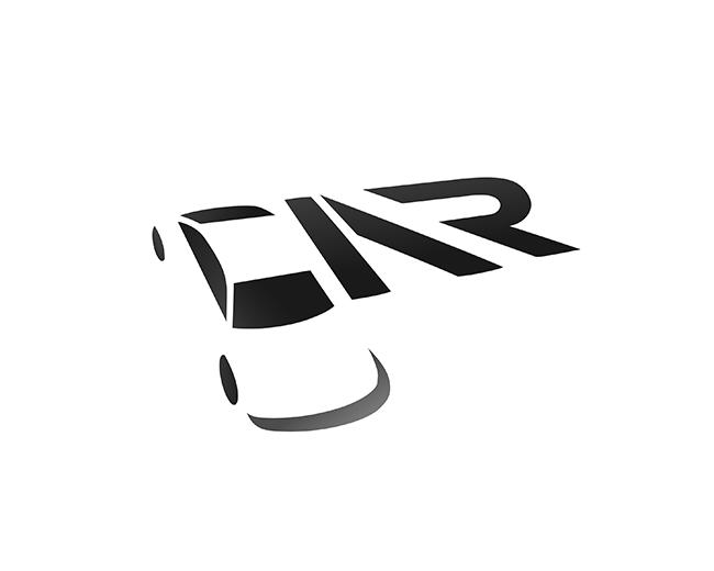 Negative Space Logo Design Creative Logo Brand Logodesign Logotype Logoinspirations Car Logo Design Logo Design Negative Space Clever Logo Design