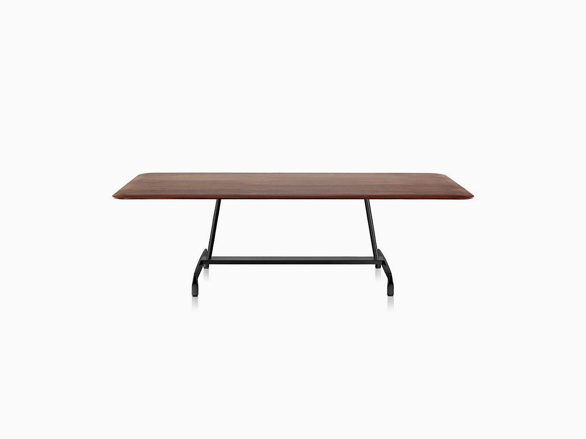 agl table herman miller beautiful furniture dining tables rh pinterest com