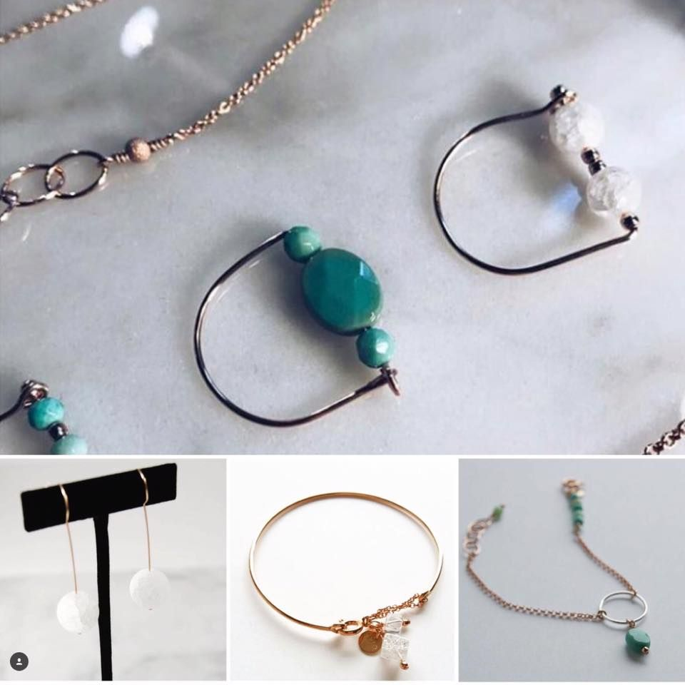 bijoux diffusion à paris