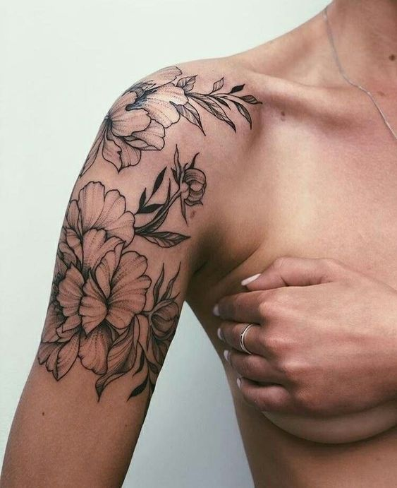 30+ Admiring Arm Tattoos Ideas For Women To Try Asap | tattoo