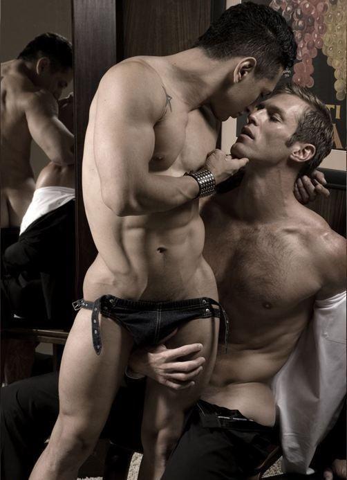 Saphic erotica party