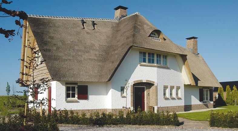 Villa almere silverwonen architecten silverwonen hengelo