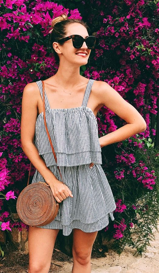 40+ Lovely Summer Outfits for Every Occasion