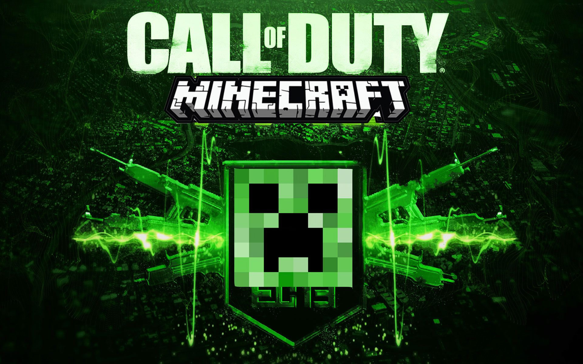 Minecraft Wallpapers HD P