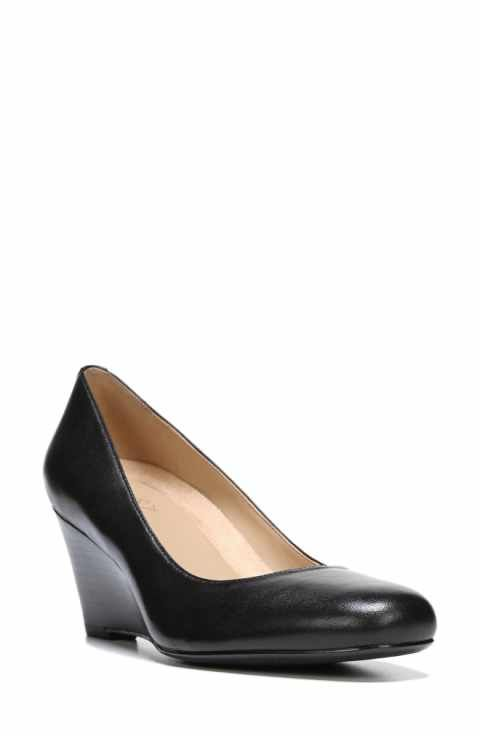 9cbbc6105e5 Naturalizer Emily Wedge Pump (Women)