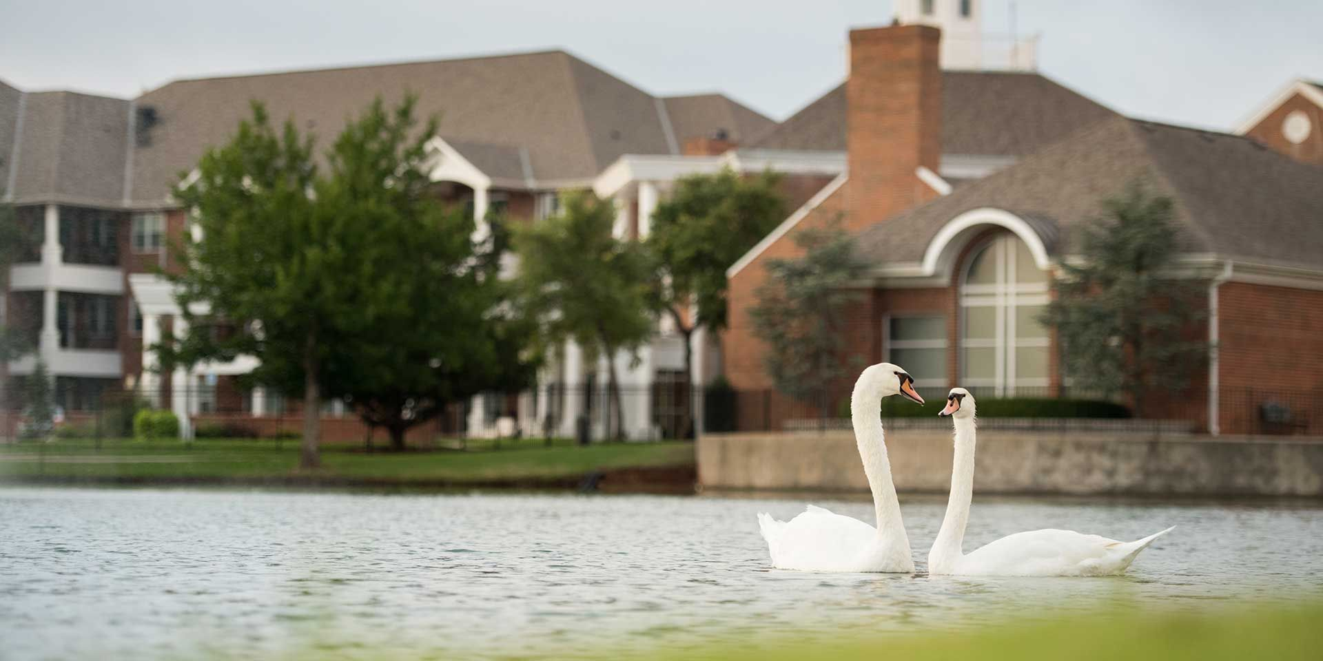 About Epworth Villa Retirement Community Nursing home