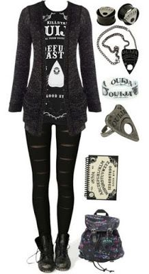 Diário de Moda: Para se inspirar: Aria Montgomery