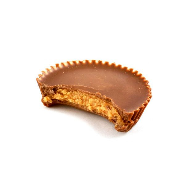 Pick Reese's Peanut Butter Cups ❤ liked on Polyvore featuring food, fillers, chocolate, food and drink and candy