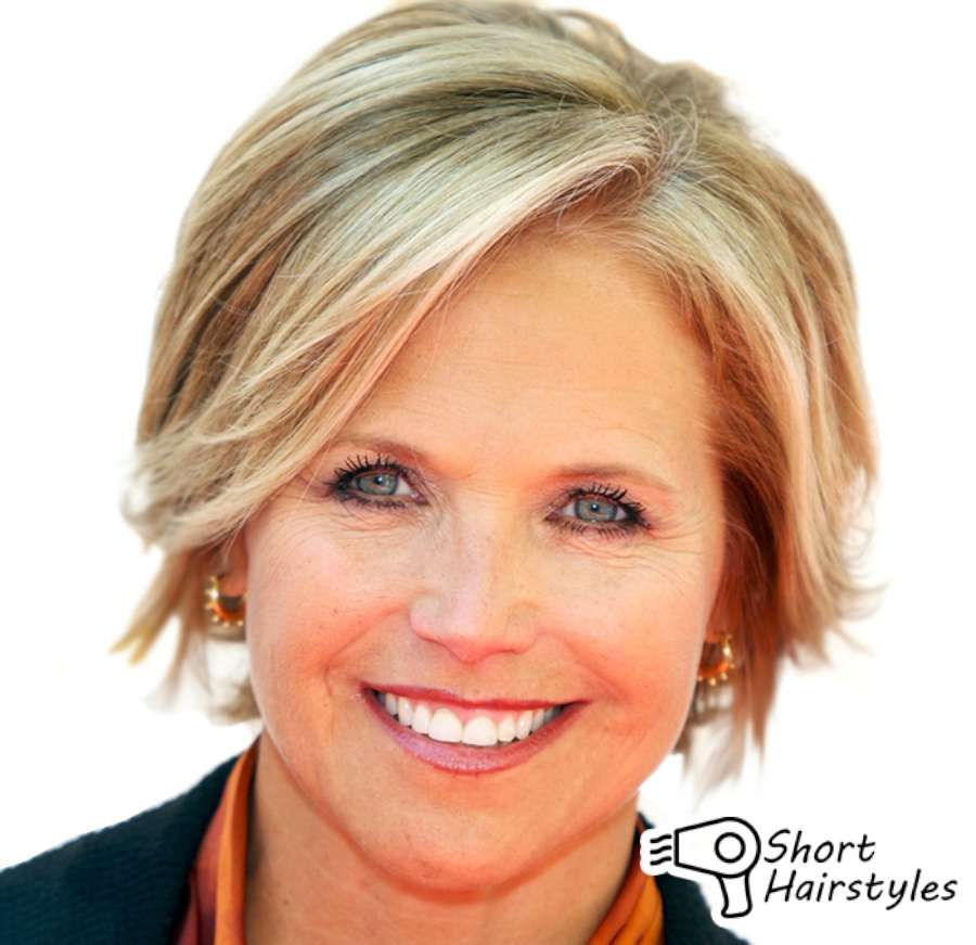 Pleasant We Short Hairstyles Over 50 And Over 50 On Pinterest Short Hairstyles Gunalazisus