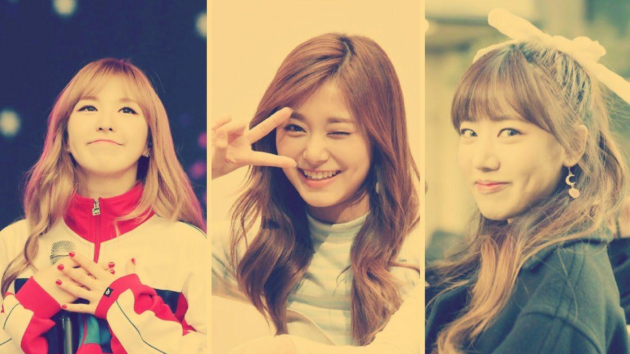 9 K-Pop Idol Girls With Heartbreaking Cute Dimples