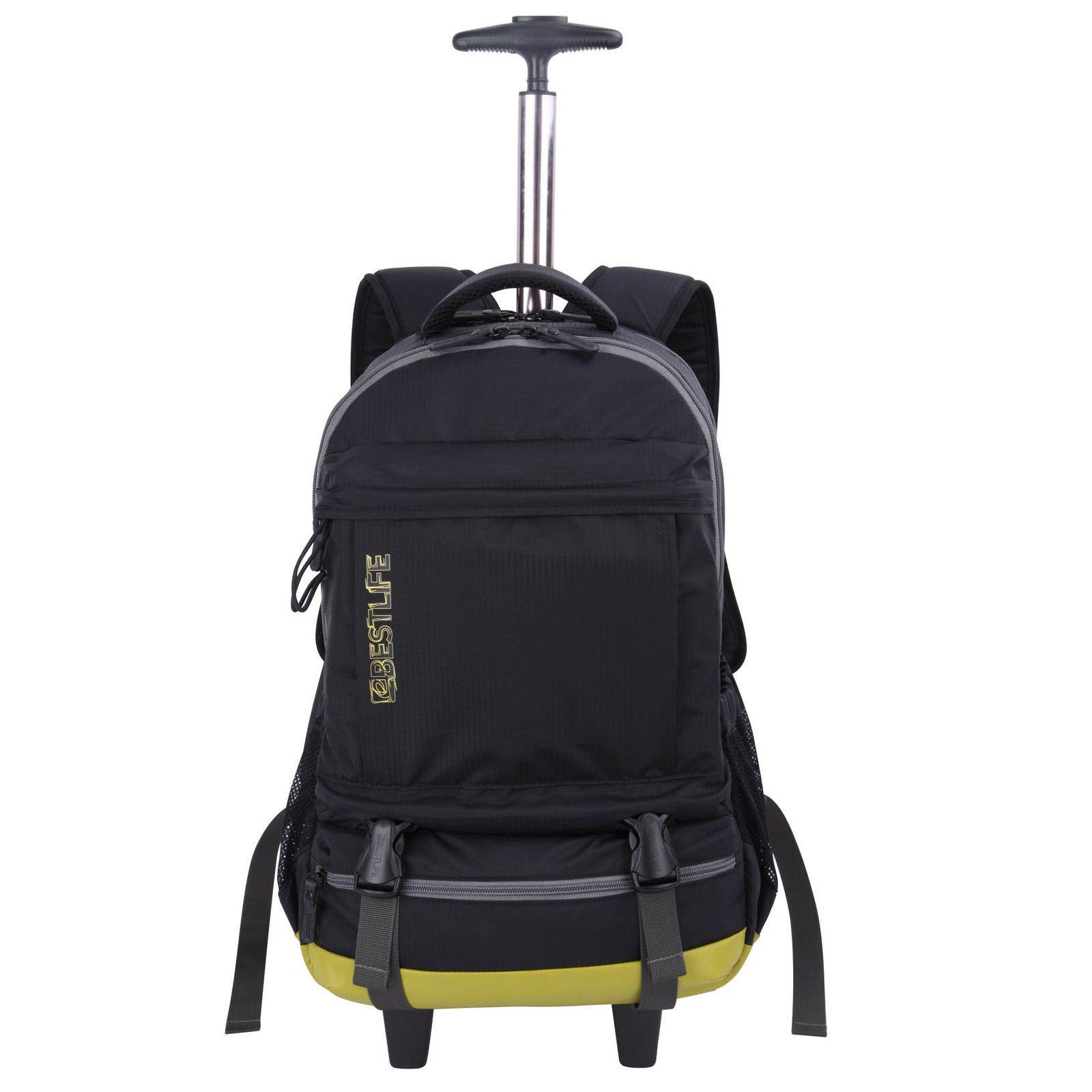 038885a71a  TARGUS  BESTLIFE Trolley Backpack BTB-3159-15.6