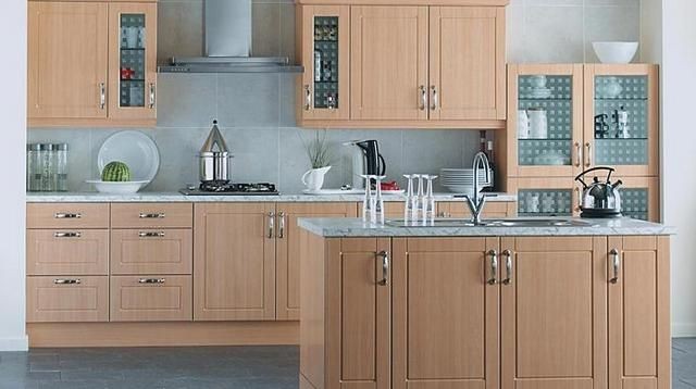 Kitchen Cabinet Doors Beech Beech Kitchen Cabinets Kitchen Cabinets Kitchen