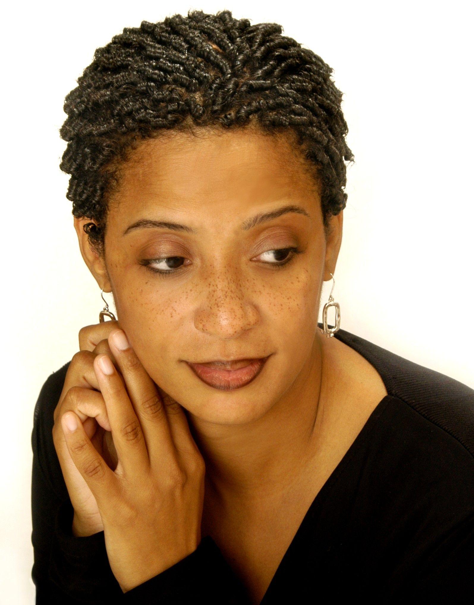 Sensational 1000 Images About Locs On Pinterest Black Women Natural Short Hairstyles Gunalazisus