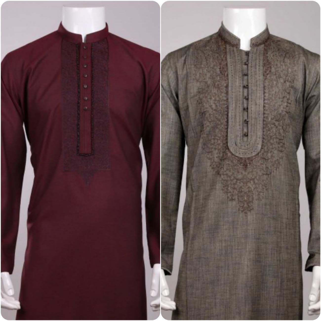 428107dd82 Latest Eden Robe Shalwar Kameez Suits For Men 2016-2017...styloPlanet (14)