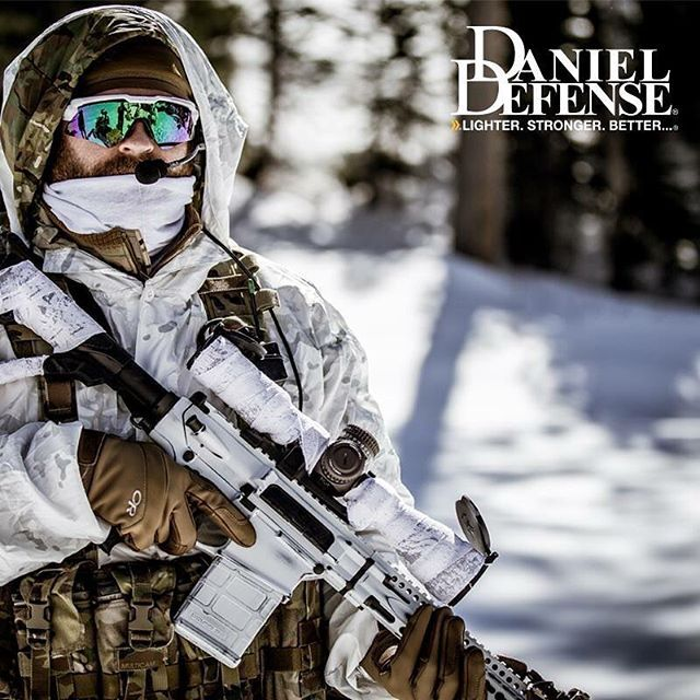 oakley military optics