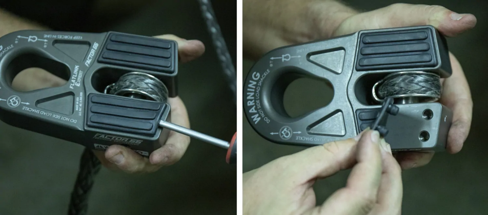 Factor 55 FlatLink Rope Guard Installation & Review Is