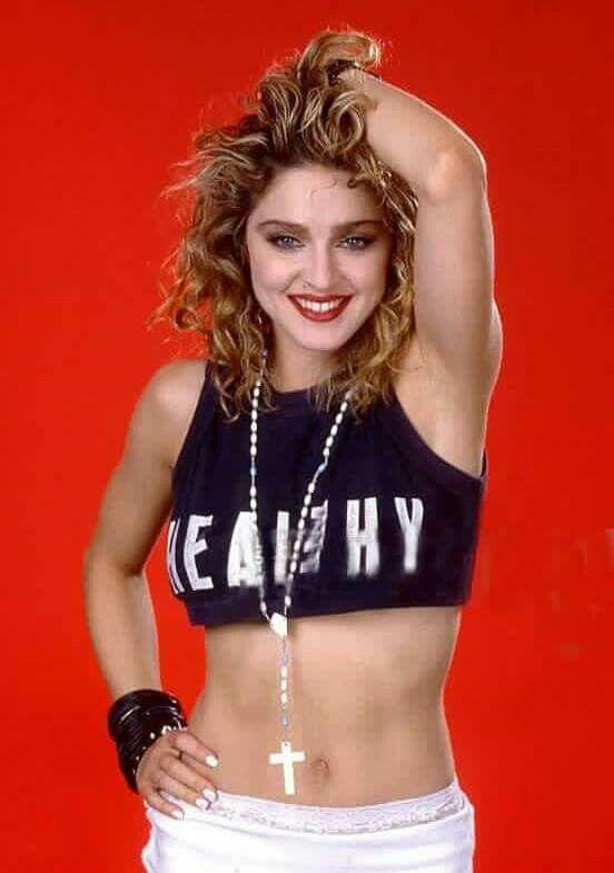 Pin By Monica Onrubia On Madonna Madonna 80s Madonna Madonna Music