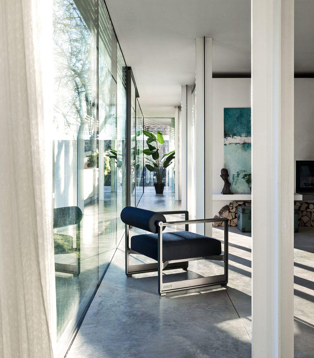 Ordinaire Meet Brut: Industrial Inspired Furniture By Konstantin Grcic For Magis    Design Milk