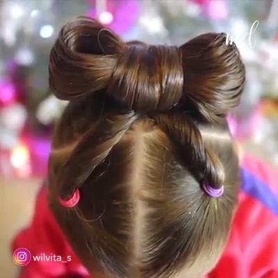 Metdaan - Simple Hairstyle | Facebook - Hair Beauty