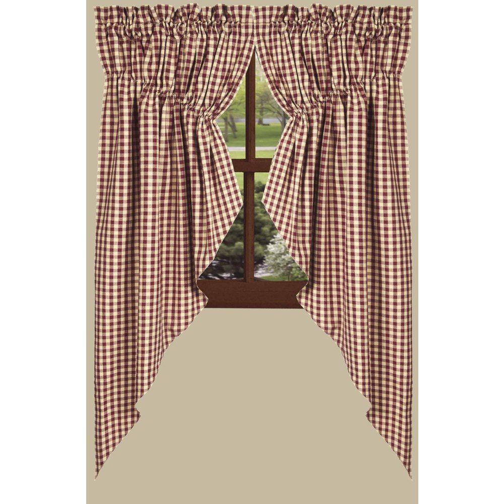 120 Patio Curtain Panel