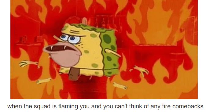 33 Hilariously Accurate Caveman Spongebob Memes Spongebob Memes Spongebob Memes
