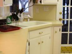 13 Best DIY Budget Kitchen Projects...