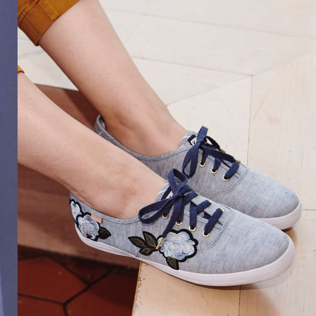 Keds, Canvas shoes, Sneakers